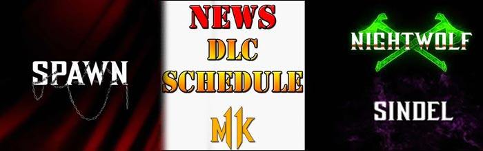 When will the next Mortal Kombat 11 DLC character launch? A look