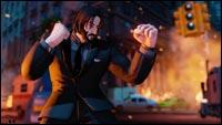 John Wick SF5 PC mod image #2