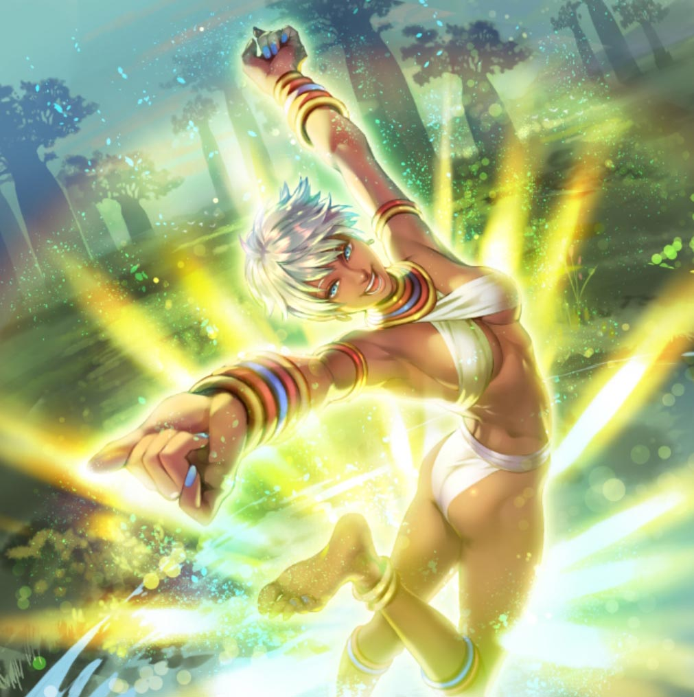 Teppen Street Fighter art 2 out of 18 image gallery