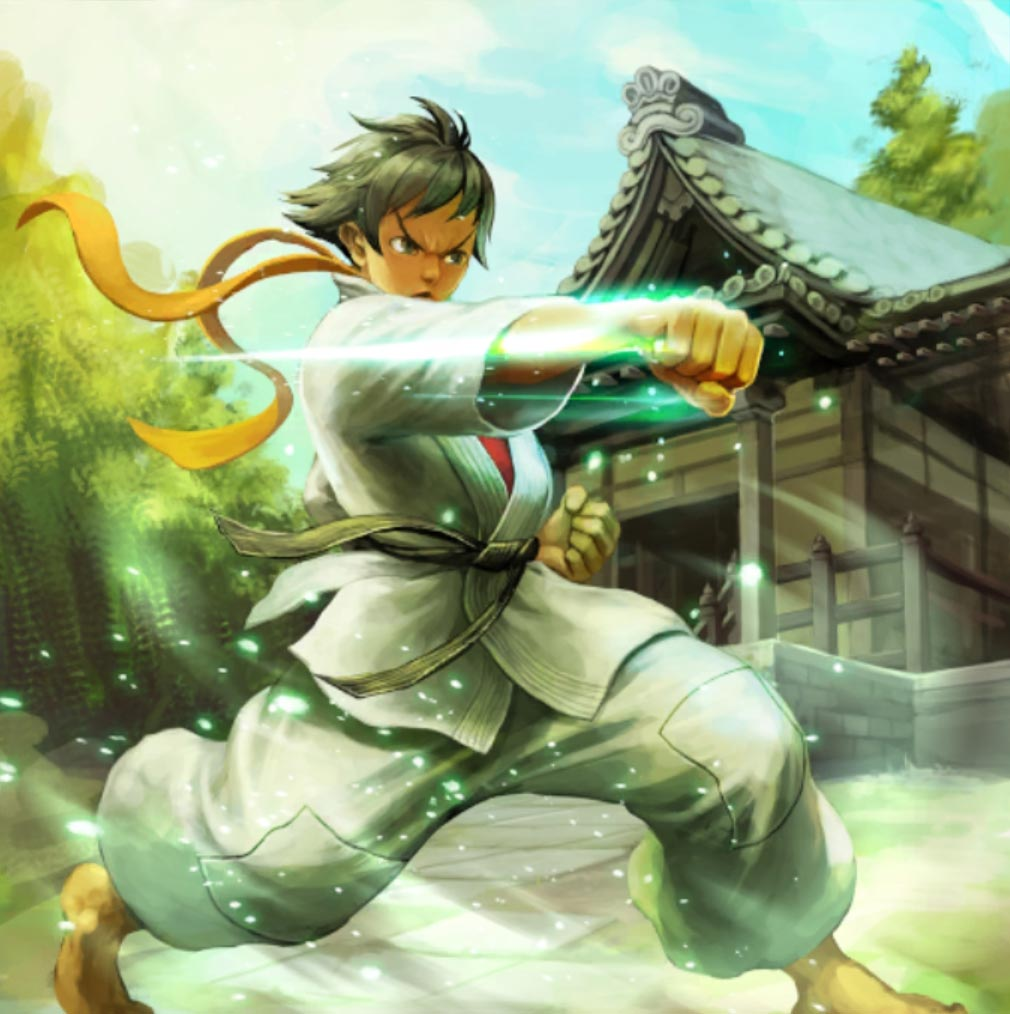 Teppen Street Fighter art 8 out of 18 image gallery