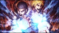 Teppen Street Fighter art image #9