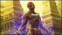 Teppen Street Fighter art image #11