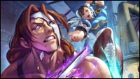 Teppen Street Fighter art image #14