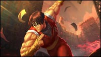 Teppen Street Fighter art image #17