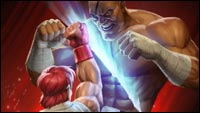 Teppen Street Fighter art image #18