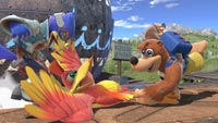 Super Smash Bros. Ultimate Fighter Pass image #1