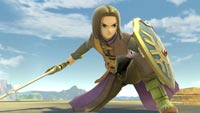Super Smash Bros. Ultimate Fighter Pass image #4