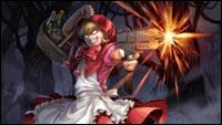 Darkstalkers Teppen art image #10
