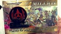 Tekken 7 hits over 4 million copies sold image #1
