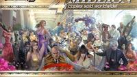 Tekken 7 hits over 4 million copies sold image #2