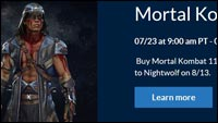 Nightwolf Date image #1