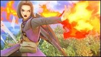 Masahiro Sakurai on Hero's MP image #1