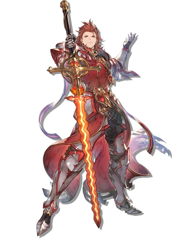 Granblue Percival 1 out of 6 image gallery