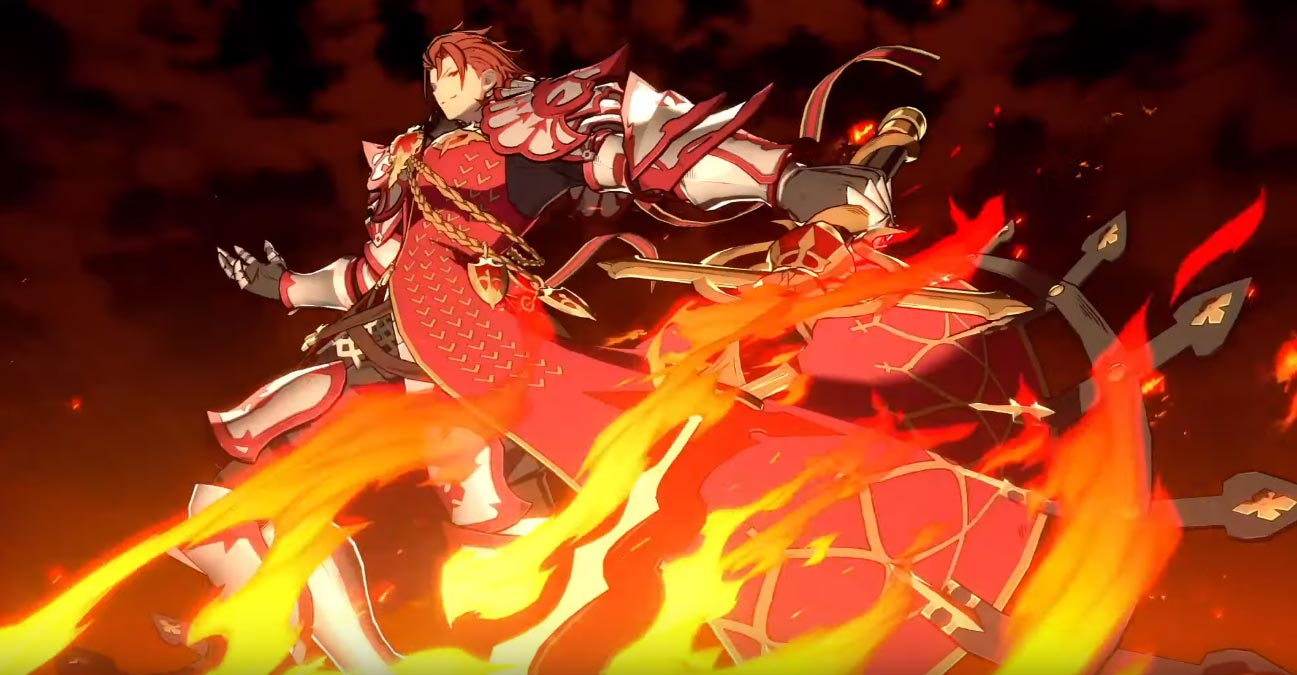 Granblue Percival 6 out of 6 image gallery