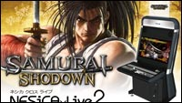 Samurai Shodown Amazon image #2