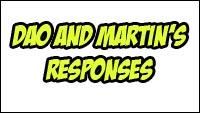 Capcom Response image #1