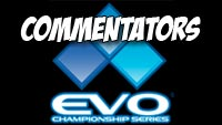 EVO Schedule and Commentators image #2