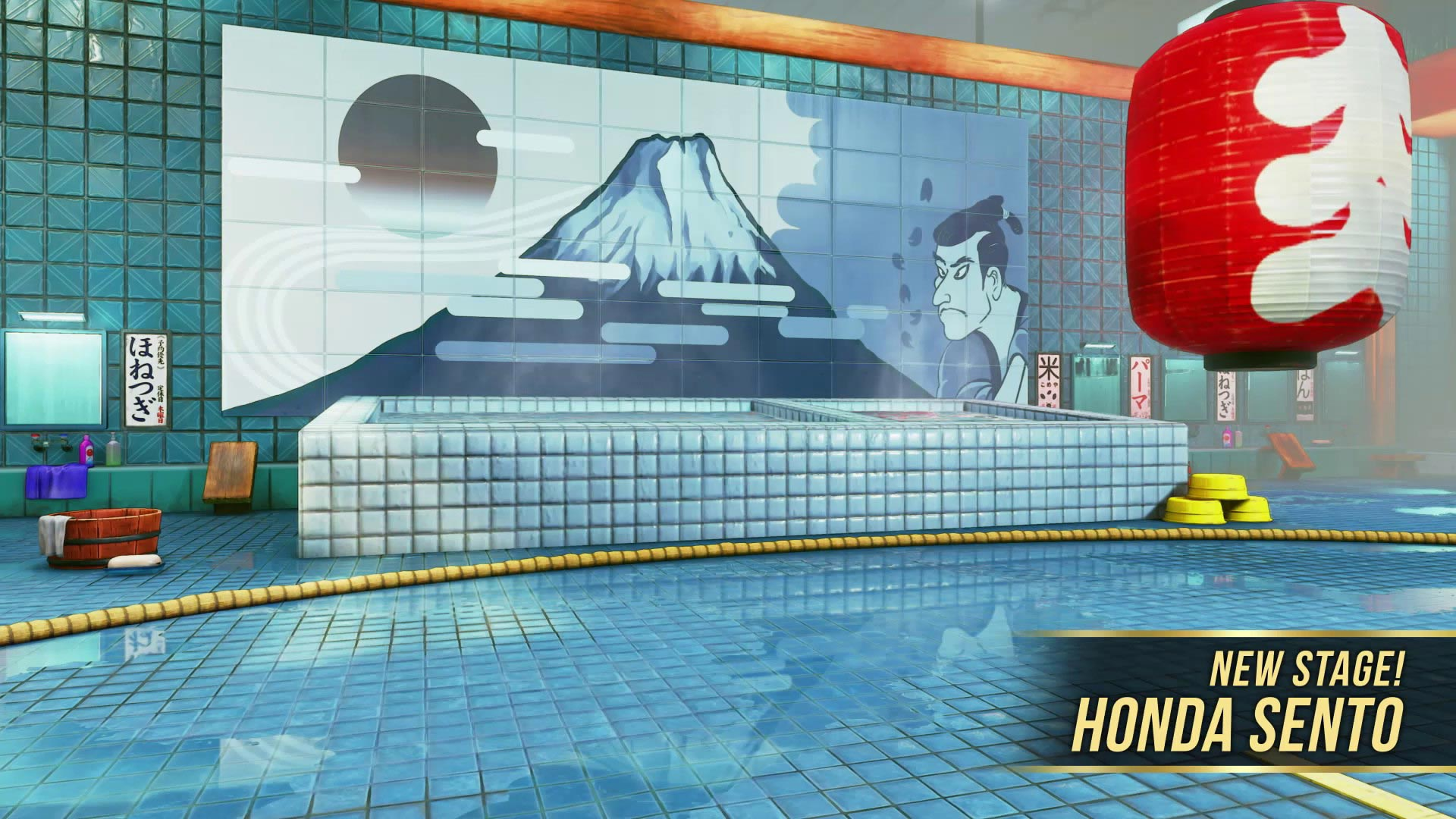 Street Fighter 5 Summer bundle DLC screenshots 5 out of 8 image gallery