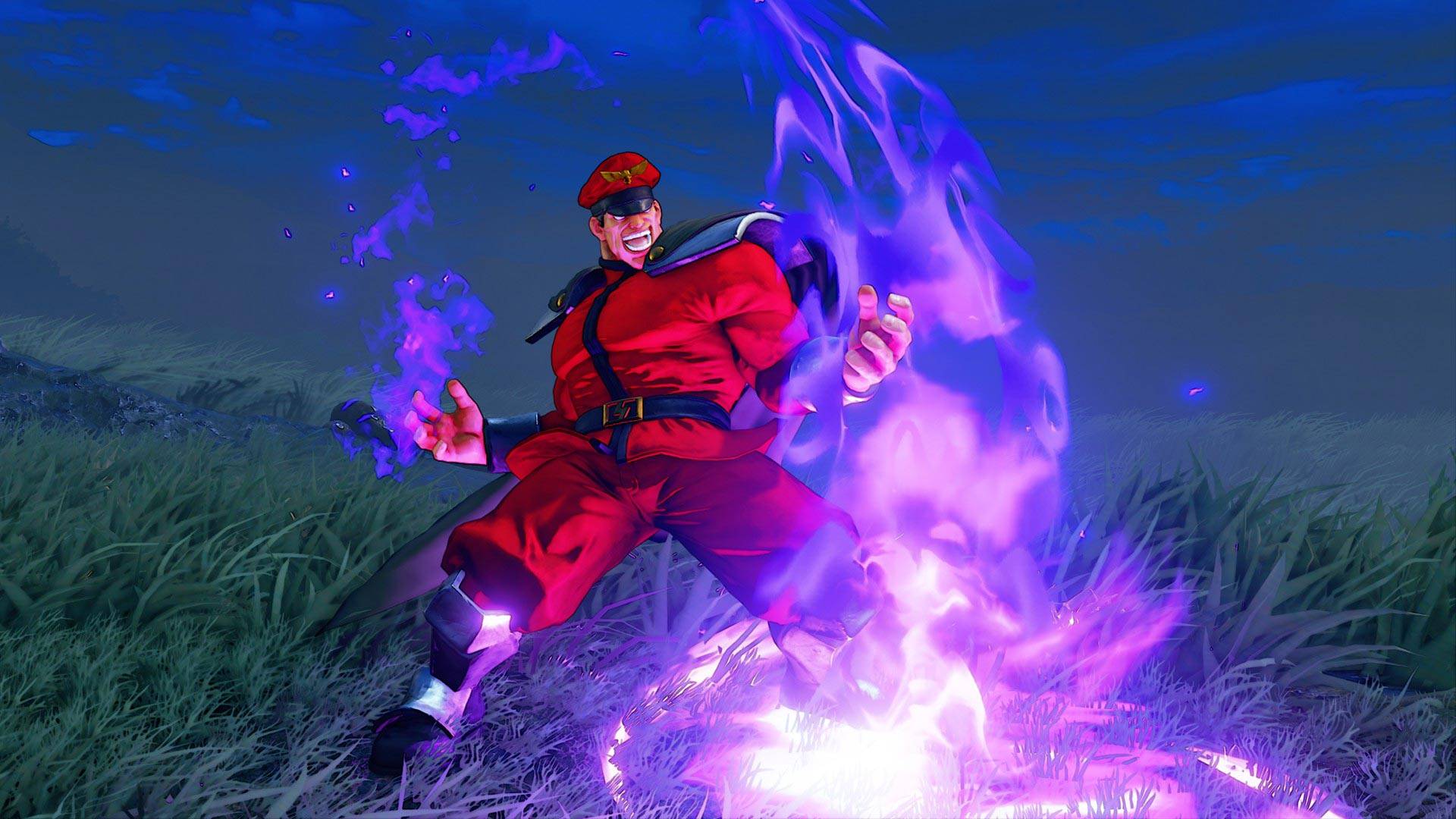 Street Fighter 5 Summer bundle DLC screenshots 8 out of 8 image gallery
