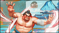 SF5 new move lists  out of 10 image gallery