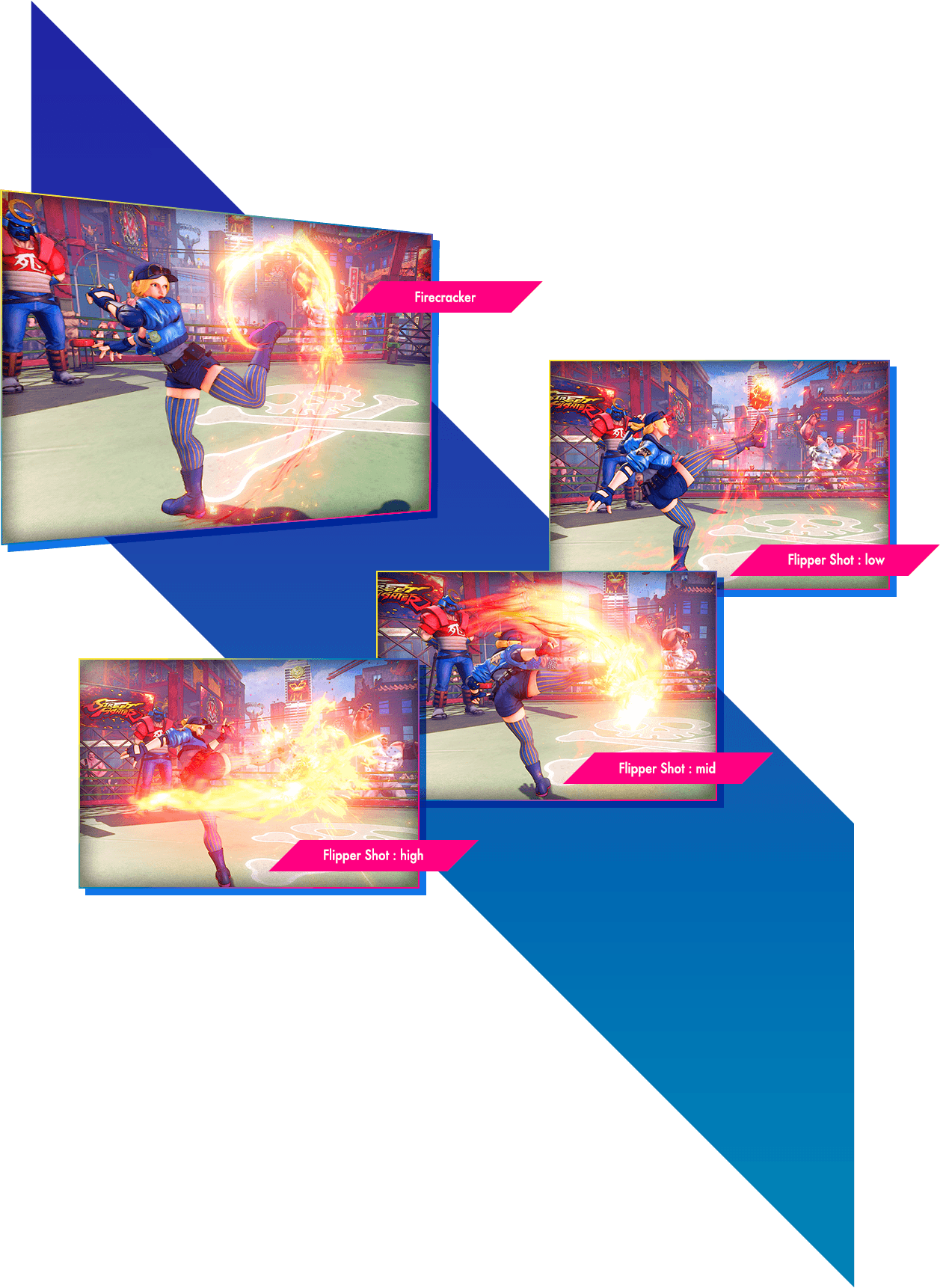SF5 new move lists 8 out of 10 image gallery