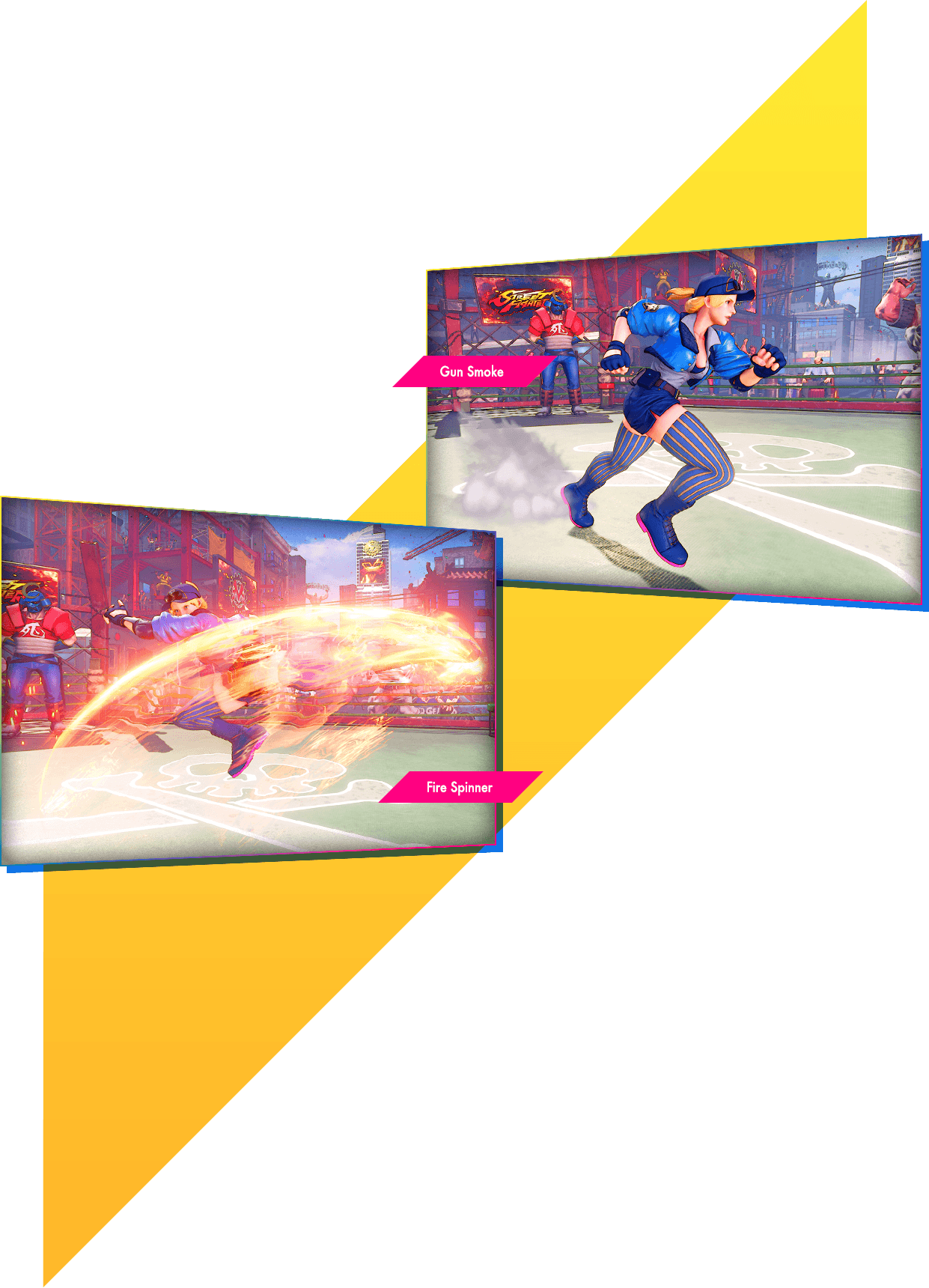 SF5 new move lists 9 out of 10 image gallery