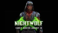 Nightwolf in Mortal Kombat 11 image #8
