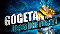 Janemba and Super Saiyan Blue Gogeta Dragon Ball FighterZ gallery image #2