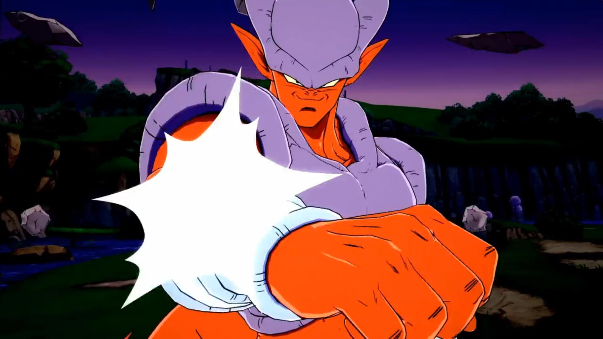 Janemba and Super Saiyan Blue Gogeta Dragon Ball FighterZ gallery 4 out of 12 image gallery