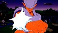 Janemba and Super Saiyan Blue Gogeta Dragon Ball FighterZ gallery image #4