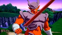 Janemba and Super Saiyan Blue Gogeta Dragon Ball FighterZ gallery  out of 12 image gallery