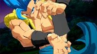 Janemba and Super Saiyan Blue Gogeta Dragon Ball FighterZ gallery image #9