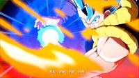 Janemba and Super Saiyan Blue Gogeta Dragon Ball FighterZ gallery image #10