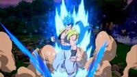 Janemba and Super Saiyan Blue Gogeta Dragon Ball FighterZ gallery image #11