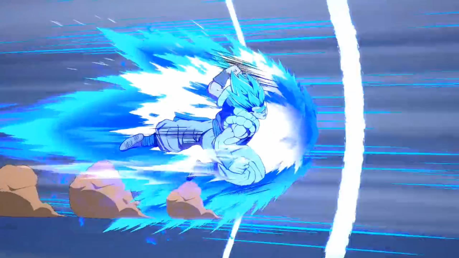 Janemba and Super Saiyan Blue Gogeta Dragon Ball FighterZ gallery 12 out of 12 image gallery