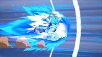 Janemba and Super Saiyan Blue Gogeta Dragon Ball FighterZ gallery image #12