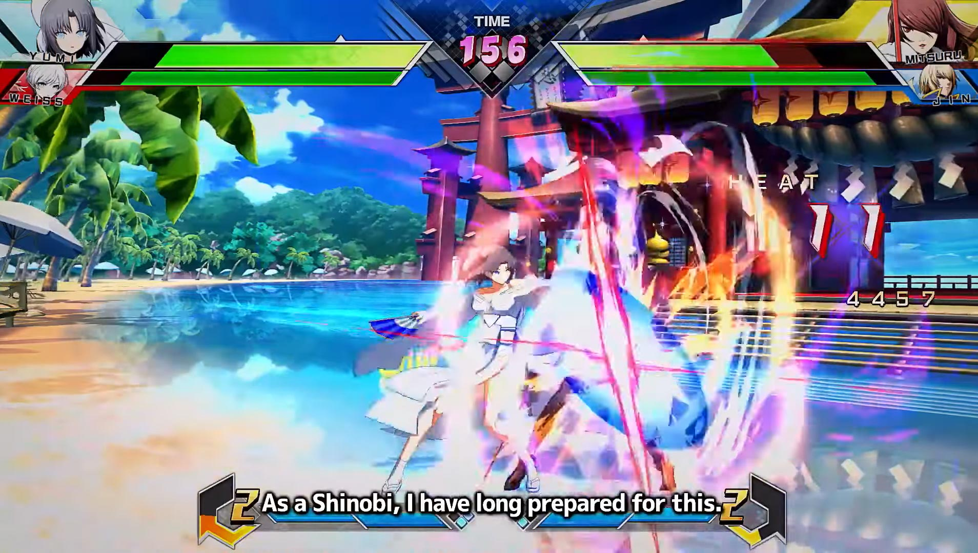 BlazBlue Cross Tag 2.0 2 out of 8 image gallery