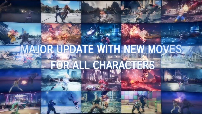 Tekken Season 3 1 out of 14 image gallery