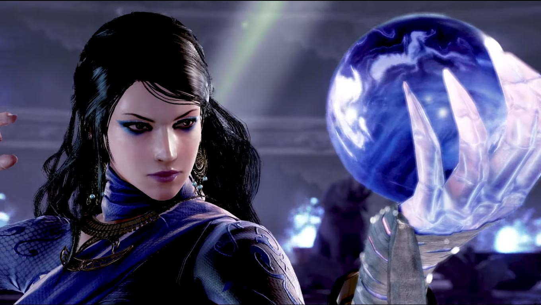 Tekken Season 3 2 out of 14 image gallery