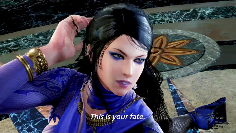 Tekken Season 3 4 out of 14 image gallery