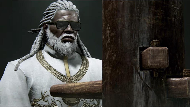 Tekken Season 3 8 out of 14 image gallery