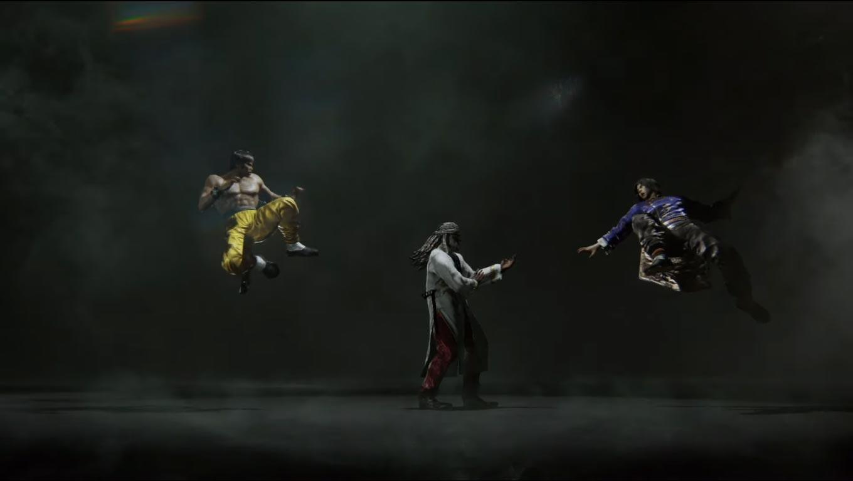 Tekken Season 3 9 out of 14 image gallery