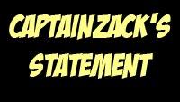 CaptainZack controversy image #1