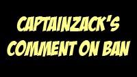 CaptainZack controversy image #5