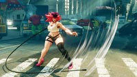 E. Honda, Poison, and Lucia in Street Fighter 5 image #3