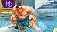 E. Honda, Poison, and Lucia in Street Fighter 5 image #6