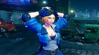 E. Honda, Poison, and Lucia in Street Fighter 5 image #9