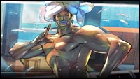 Street Fighter 5 E. Honda, Lucia, and Poison stories image #4