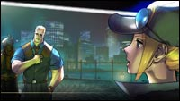 Street Fighter 5 E. Honda, Lucia, and Poison stories image #16