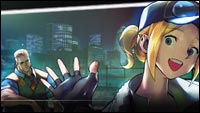 Street Fighter 5 E. Honda, Lucia, and Poison stories image #18